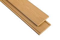 Террасная доска Polymer & Wood Массив Дуб