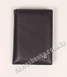 Мужской кожаный кошелек H H125