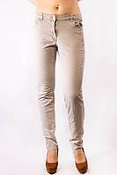 Джинсы женские серо-бежевые H&M (EUR 42) (L)
