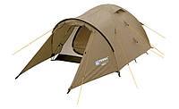 Двухместная палатка Zeta 2 (песочная)