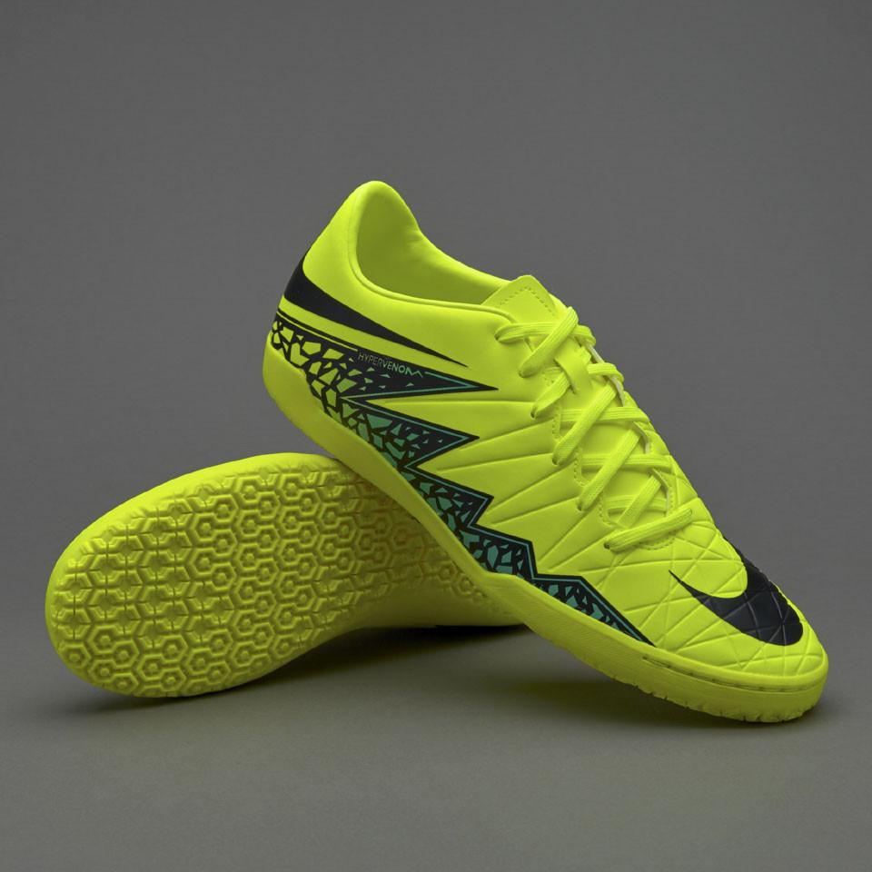 Обувь для зала (футзалки) Nike Hypervenom Phelon II IC