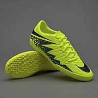 Обувь для зала (футзалки) Nike Hypervenom Phelon II IC, фото 1