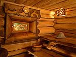 Секреты самостоятельного строительства деревянной бани (интересные статьи)