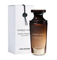 SALE 60307 Парфюмированная Вода VANILLE NOIRE Черная Ваниль Yves Rocher Ив Роше