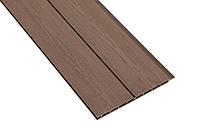 Панель фасадная Polymer & Wood Венге