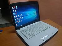 Ноутбук Acer 5315 в отличном рабочем состоянии