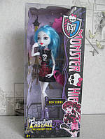 Кукла с аксессуарами Монстр Хай/monster High (32,3 х 14 х 7)