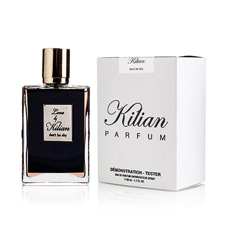 Тестер парфюмированная женская вода  Kilian Love Don`t Be Shy (Килиан Лав Донт би Шай) 50 мл