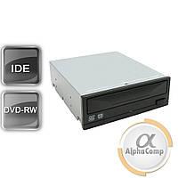 """Привод IDE 3,5"""" DVD-RW БУ"""