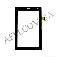 Сенсор (Touch screen) Prestigio 3277C 3G MultiPad чёрный