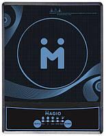 Електроплита індукц. Magio MG-444