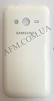 Задняя крышка Samsung G350 Galaxy Star Advance Duos белая
