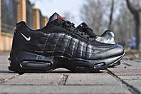 Кроссовки мужские Nike Air Max 95 Black