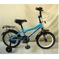 Двухколесный велосипед Profi Top Grade 18 дюймов L18104 для мальчика