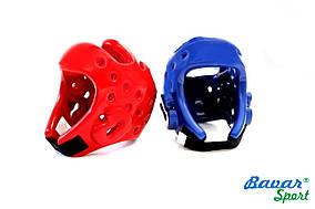 Шлем защитный для тхэквондо