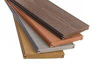 Террасная доска Polymer & Wood Massive