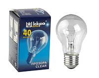 Лампа накаливания Искра А50 (40 Вт), инд.уп.