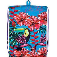 Молодёжная сумка для обуви Kite, 600 Style -18