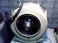 Бак с барабаном для стиральной машины Ardo A410 (сальник и подшипник новые), б/у