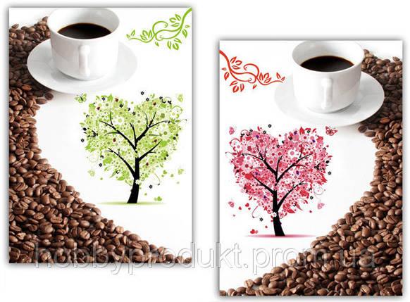 """Набор для вышивания   """"Кофе"""", фото 2"""