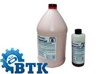 Резина жидкая безусадочная 2-комп. Castaldo - LiquaCast (4,5 кг)