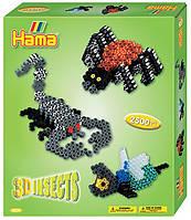 Термомозаика Hama Набор Объемные насекомые midi (3239)
