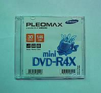 Samsung DVD-R 1.4Gb 8cm