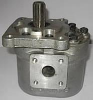 Гидронасос шестеренчатый НШ-50Д-3