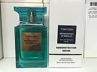 Тестер парфюмированая вода унисекс Mandarino di Amalfi Tom Ford для мужчин и женщин