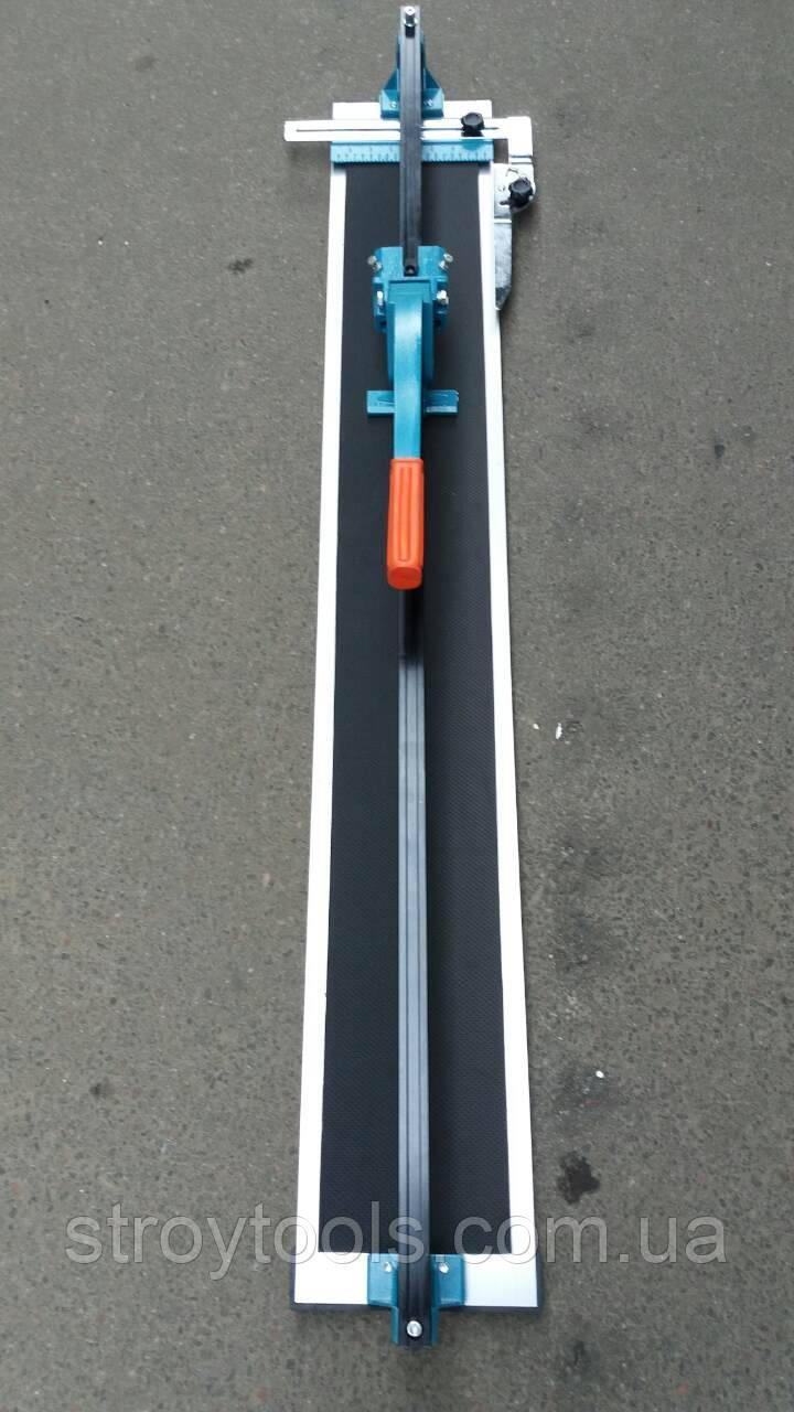 Плиткорез рельсовый Professional 1200 мм. На подшипниках  049-3475.  Киев.