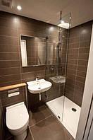 Как выбрать стиль для маленькой ванной