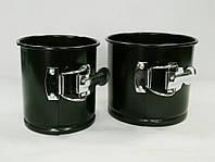 Набор форм для пасхи (2 шт.) с антипригарным покрытием