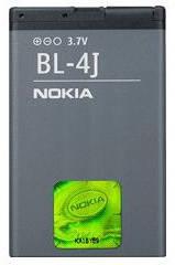 Аккумулятор для Nokia C6-00, Nokia 600 оригинальный, батарея Nokia BL-4J, фото 2