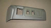 Накладка торпеды, нижняя левая Toyota Camry 40, 2007 г.в. 5530133070, 5530133070B0, 5530133070E0