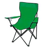 """Раскладное кресло """"Паук"""" походное с подстаканником (Арт. OS-1824)"""
