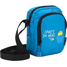 Сумка подростковая через плечо, Kite 1006 Adventure Time