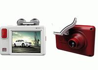 Автомобильный видеорегистратор с пультом DVR HD128 +FullHD+USB