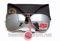 Стильные очки от солнца