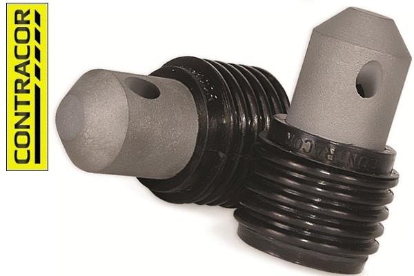 Сопло пескоструйное угловое ATC-6.5 Contracor - Пневмо-Альянс  в Сумах