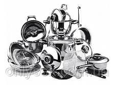 Набор посуды Vinzer Grand Cuisine 69025