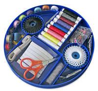 Набор для шитья Sewing Travel Kit, швейный набор К №140