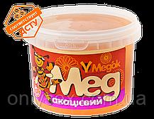 Акациевый мед (0,5 кг)