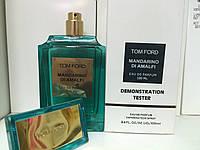 Тестер парфюмированая вода унисекс Mandarino di Amalfi Tom Ford