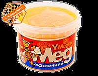 """Мед """"Лекарственные травы"""" (0,5 кг)"""