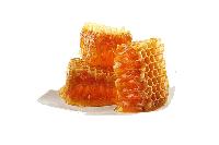 Сотовый мёд (1 кг)
