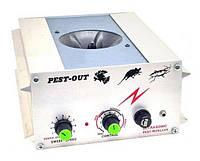 Ультразвуковой отпугиватель насекомых и грызунов TM-315