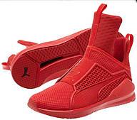Кроссовки Puma х Rihanna Fenty Red