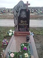 Гранитный памятник ОД-019