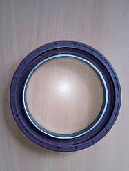 Сальник коленвала задний (83X113X12,2/13) 2.3 F1A MA743si (504101720) - AKRON