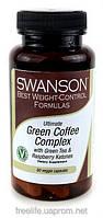 Зеленый кофе, кетоны малины, зеленый чай купить таблетки для похудения из США